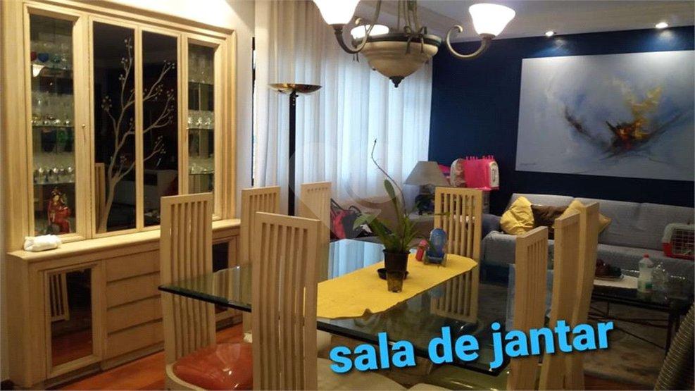 Apartamento PadrãoSão Paulo Vila Brasilina