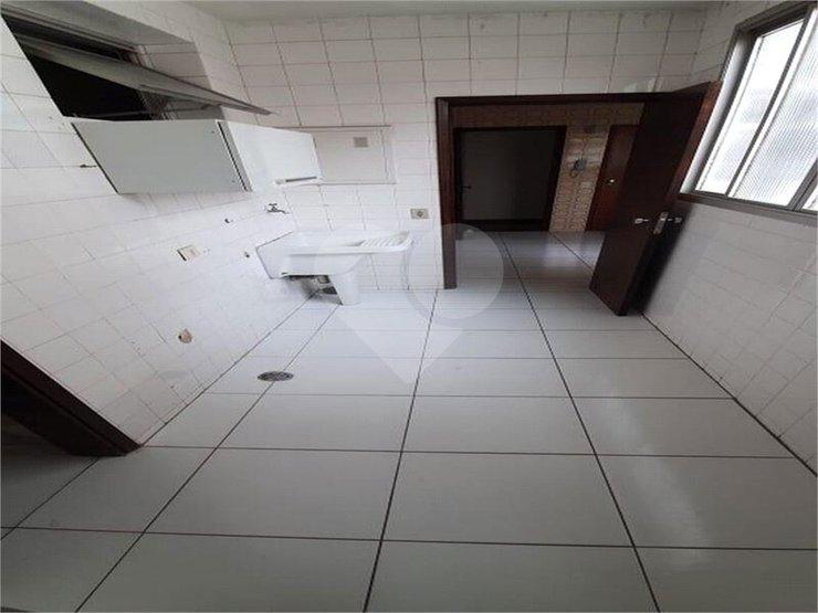 Apartamento PadrãoSão Paulo Vila Mariana