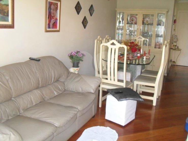 Apartamento PadrãoSão Paulo Vila Mascote