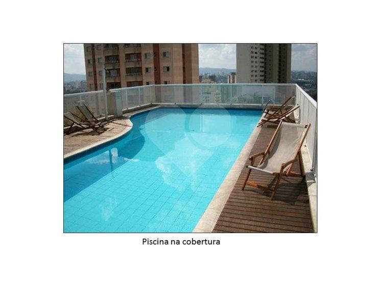 Apartamento DuplexSão Paulo Barra Funda