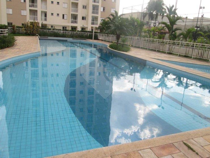 Apartamento PadrãoSão Paulo Água Branca