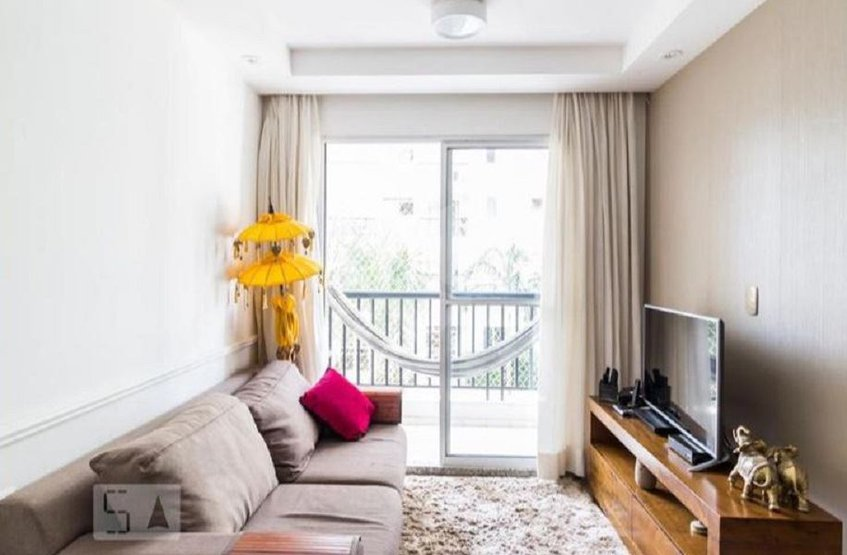 Apartamento PadrãoSão Paulo Lapa