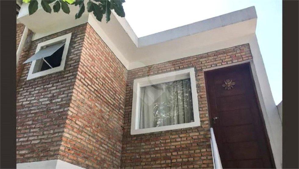 Casa SobradoSão Paulo Vila Romana