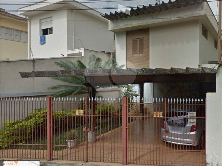 Casa SobradoSão Paulo Alto da Lapa
