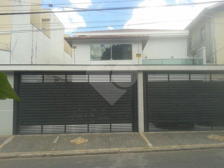 Casa de CondomínioSão Paulo Palmas do Tremembé
