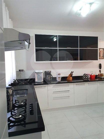 Apartamento PadrãoSão Paulo Imirim