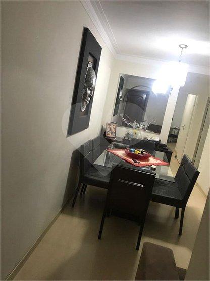 Apartamento PadrãoSão Paulo Santa Teresinha