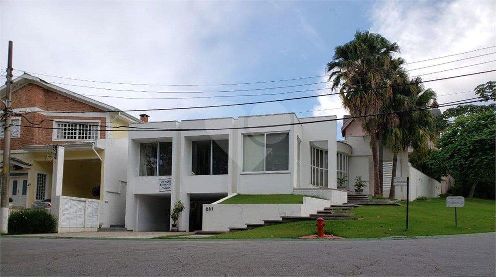 Casa TérreaSantana de Parnaíba Alphaville