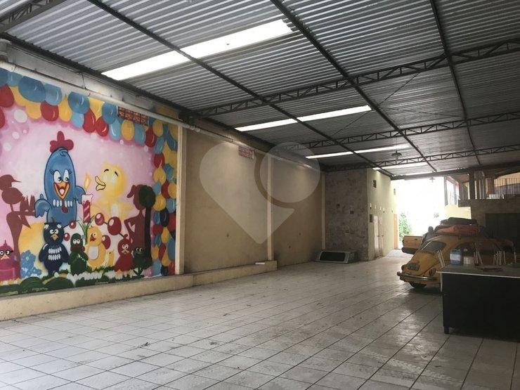 Comercial PadrãoSão Paulo Tucuruvi