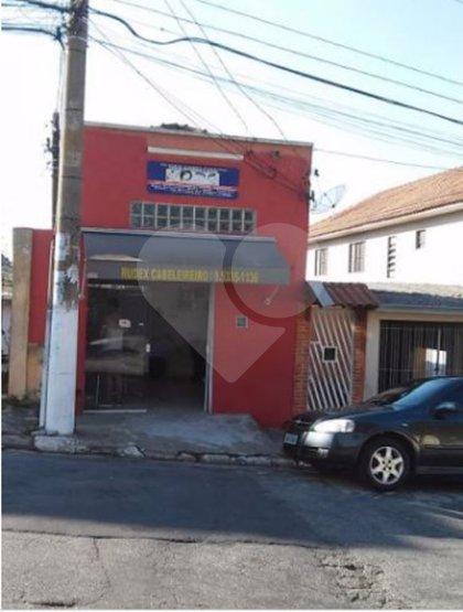 Casa TérreaSão Paulo Pirituba