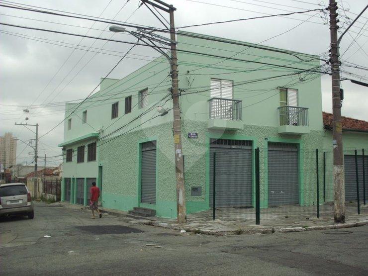 Comercial PadrãoSão Paulo Jaçanã
