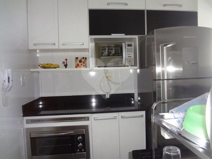 Apartamento PadrãoSão Paulo Limão