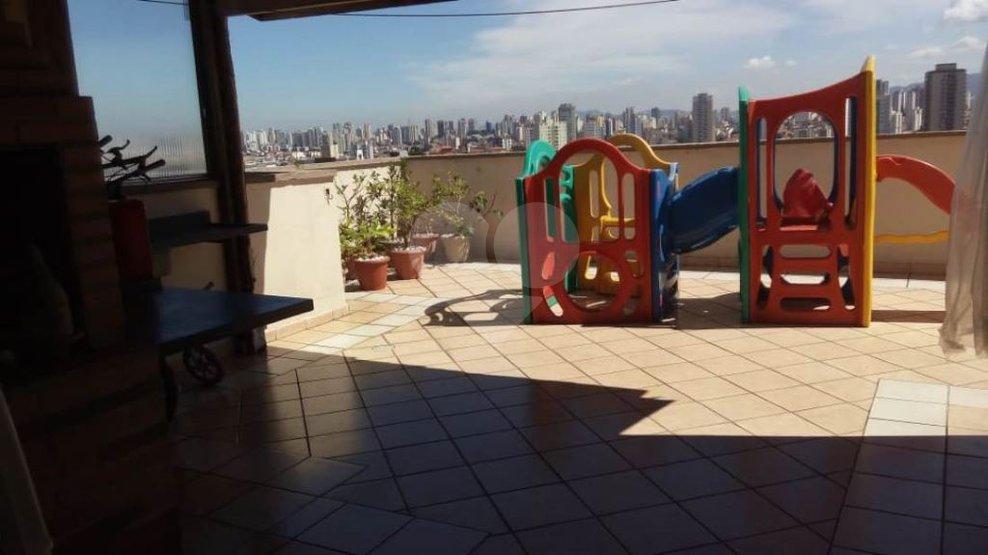 Apartamento DuplexSão Paulo Vila Guilherme