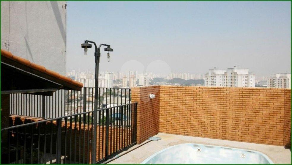 Apartamento CoberturaSão Paulo Parque Novo Mundo