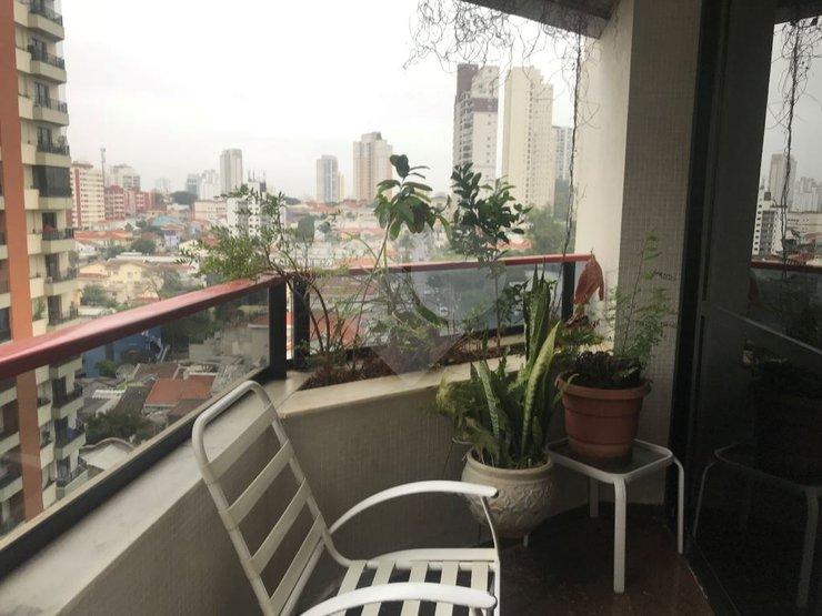 Apartamento PadrãoSão Paulo Chora Menino