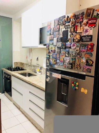 Apartamento PadrãoSão Paulo Vila Guilherme