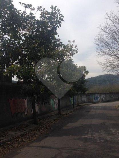 Terreno São Paulo Horto