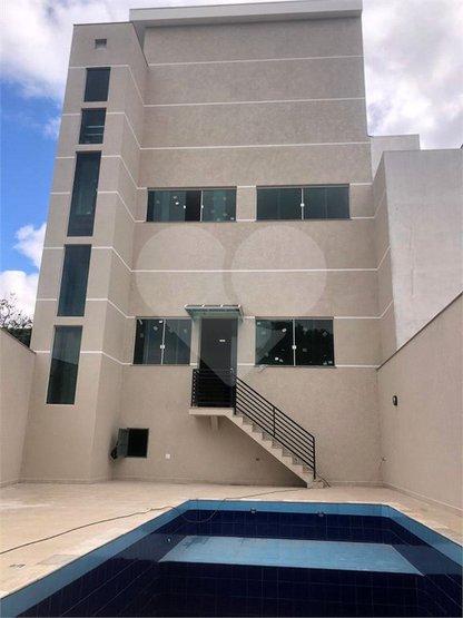 Casa de CondomínioSão Paulo Tremembé