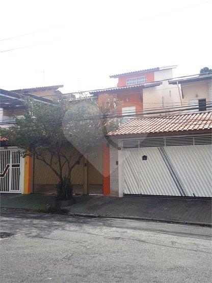 Casa SobradoSão Paulo Penha