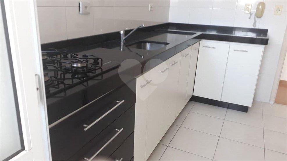 Apartamento PadrãoSão Paulo Parada Inglesa