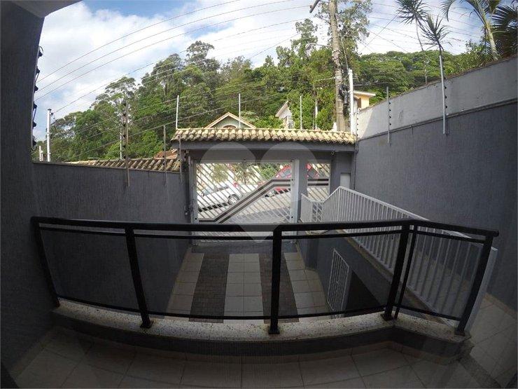 Casa SobradoSão Paulo Horto Florestal