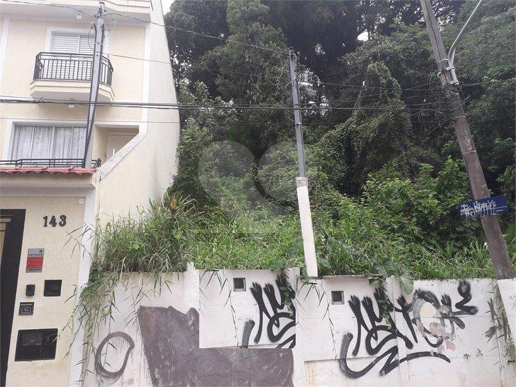 Terreno São Paulo Santana