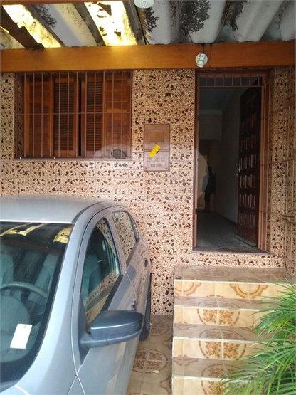 Casa SobradoSão Paulo Santana