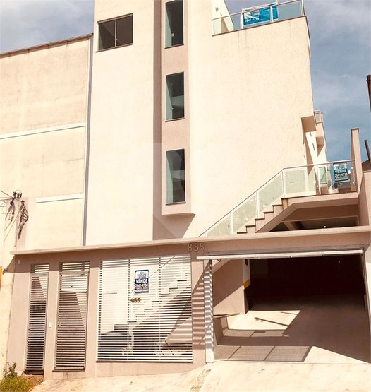 Casa de CondomínioSão Paulo Penha