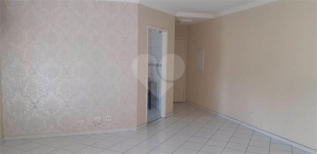 Apartamento PadrãoSão Paulo Mandaqui