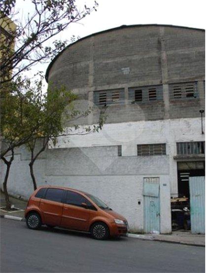 Comercial PadrãoGuarulhos Água Chata