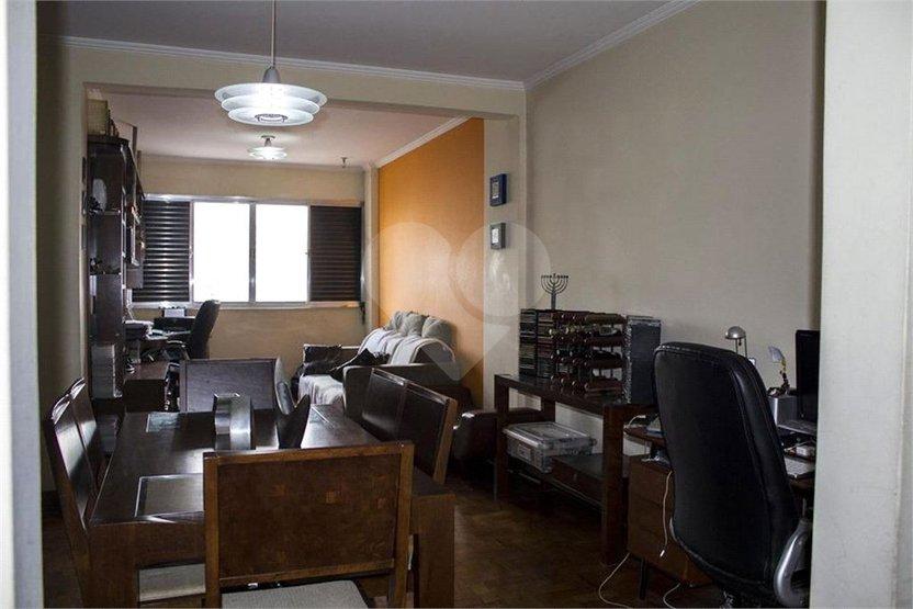 Apartamento PadrãoSão Paulo Vila Leopoldina