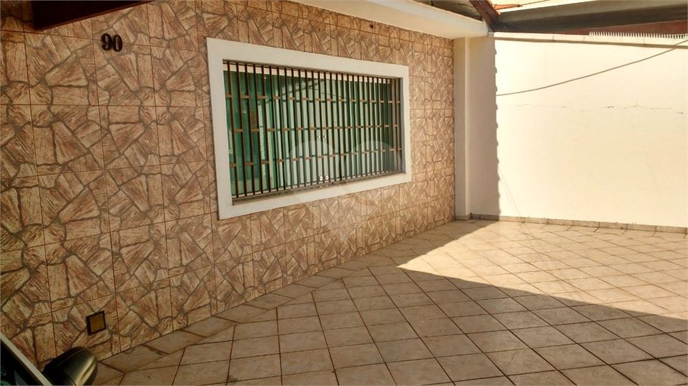 Casa TérreaSão Paulo Vila Irmãos Arnoni