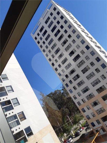 Apartamento PadrãoSão Paulo Interlagos