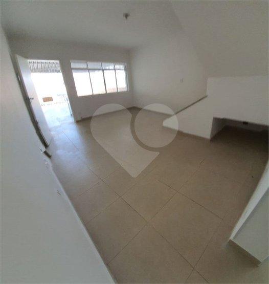 Casa SobradoSão Paulo Vila Guilherme