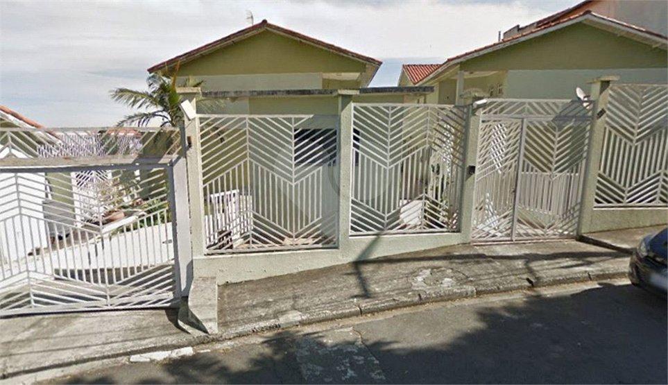 Casa de CondomínioSão Paulo Horto