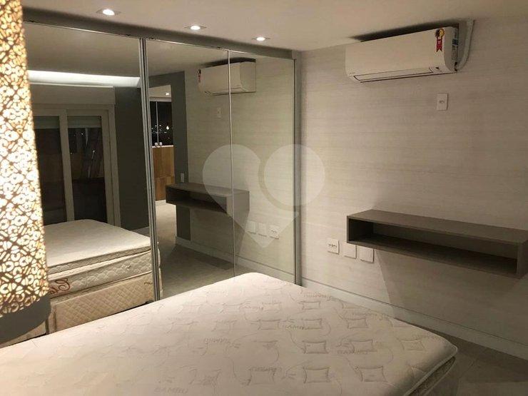 Apartamento DuplexSão Paulo Vila Mascote