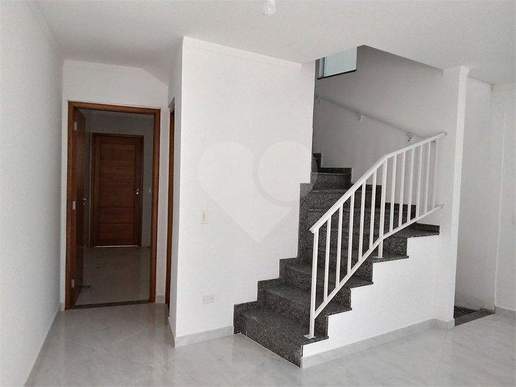 Casa SobradoSão Paulo Vila Maria