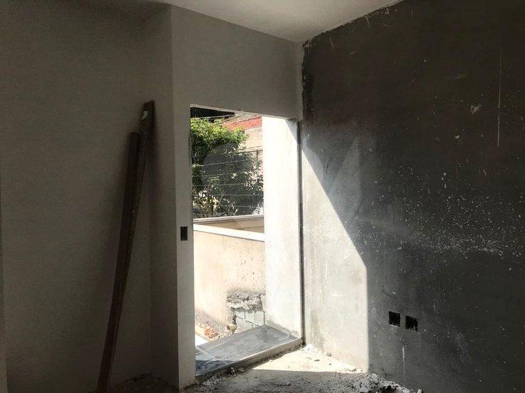 Casa de CondomínioSão Paulo Santa Teresinha