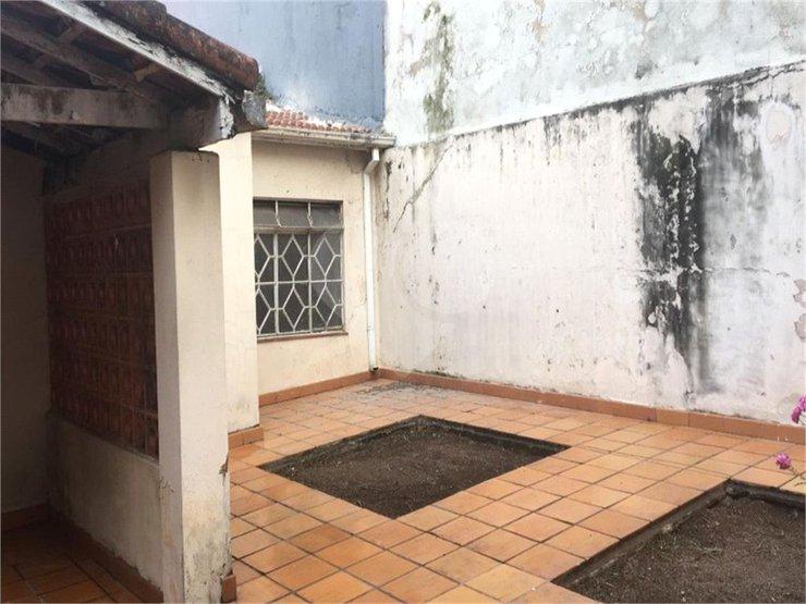 Casa TérreaSão Paulo Vila Mariana