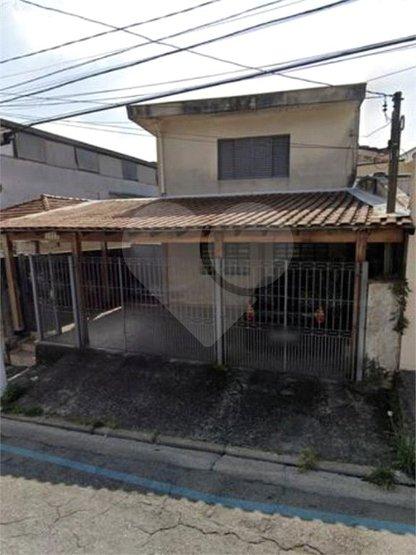 Casa SobradoSão Paulo Mooca
