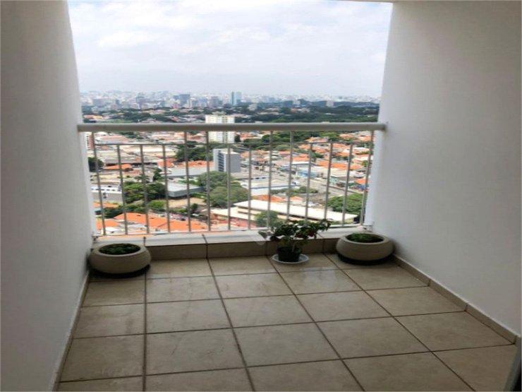 Apartamento CoberturaSão Paulo Butantã
