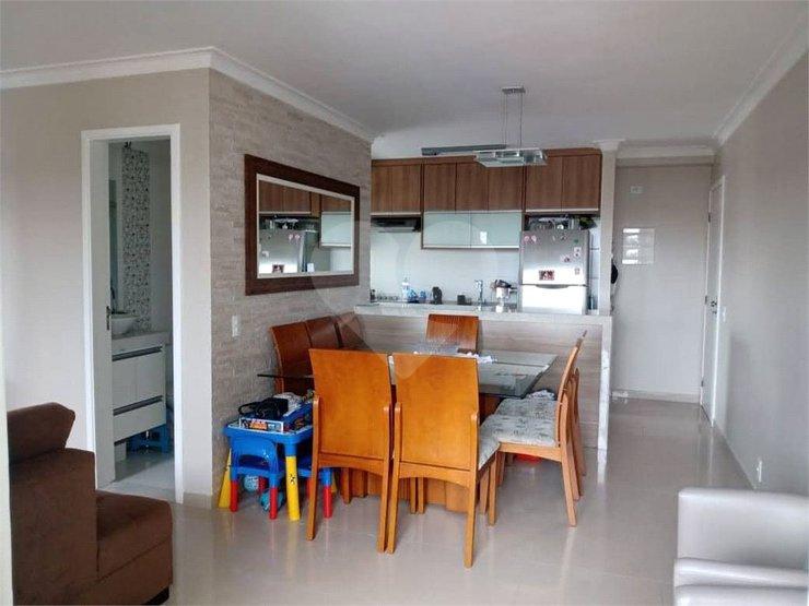 Apartamento PadrãoSão Paulo Vila Prudente