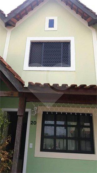 Casa de CondomínioSão Paulo Pirituba