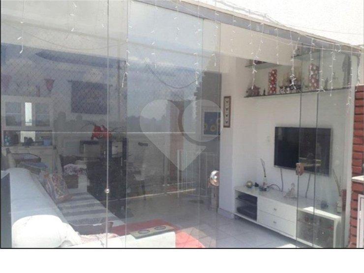 Apartamento CoberturaSão Paulo Mandaqui