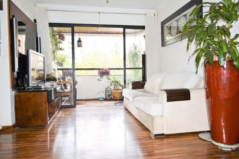 Apartamento PadrãoSão Paulo Vila Andrade