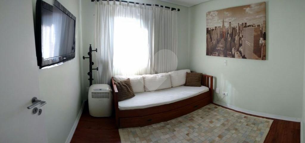 Apartamento CoberturaSão Paulo Jardim Sul