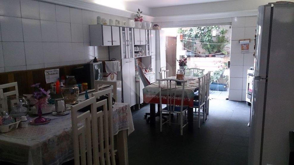 Casa SobradoSão Paulo Bom Retiro
