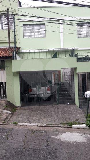 Casa SobradoSão Paulo Saúde