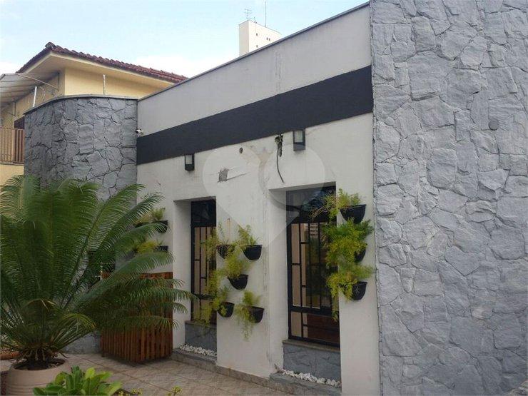 Casa SobradoSão Paulo Morumbi