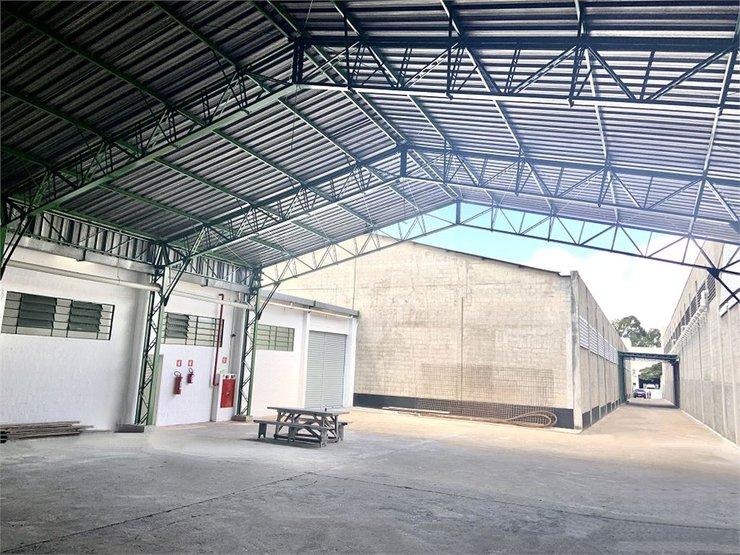 Comercial PadrãoTaboão da Serra Parque Industrial Das Oliveiras